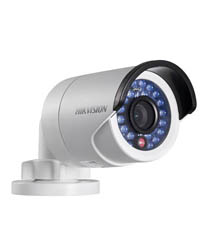 Camara IP - DS-2CD2012-I