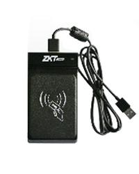 LECTOR TARJETAS MIFARE USB (SUBE) ZkTeco CR20M