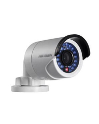 CAMARA IP IR EXT. HIKVISION DS-2CD2010I