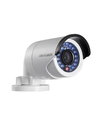 CAMARA IP IR EXT.  HIKVISION DS-2CD2042WD-I