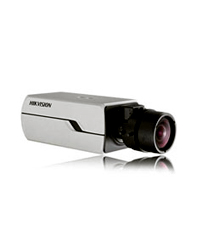 CAMARA IP HIKVISION DS-2CD4012F A