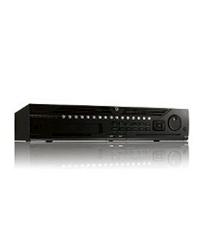 DVR NVR IP 16 CANALESHD  HIKVISION DS-9116HFI-XT