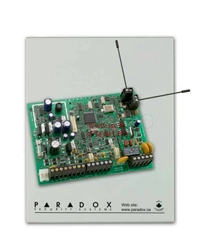 PANEL ALARMA INALAMBRICO PARADOX MG5000