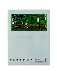PANEL ALARMA INALAMBRICO PARADOX MG5050