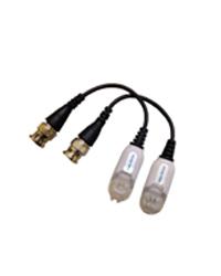 BALUN HD CON CONECTORES DE IMPACTO dLUX N101P-HD5