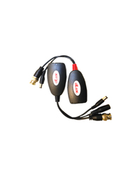 BALUN HD VIDEO Y ALIMENTACION dLUX N101PV-HD