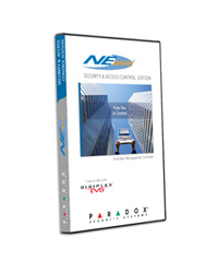 SOFTWARE NEWARE SEGURIDAD Y ACCES. PARADOX NEWACC