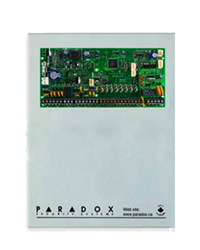 PANEL ALARMA PARADOX SP7000