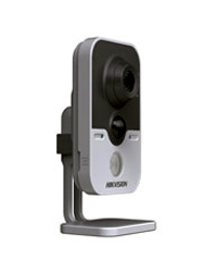 CAMARA IP-WIFI HIKVISION DS-2CD2412F-IW