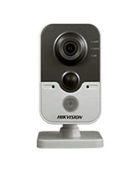 CAMARA CUBO IP INT. FULLHD HIKVISION DS-2CD2420F-I