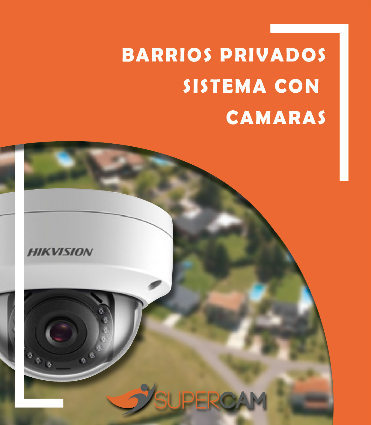 Barrios Privados