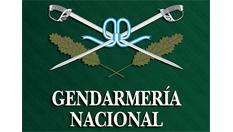Gendarmería Nacional