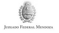 Jdo. Federal Mendoza