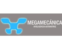 MEGAMECANICA